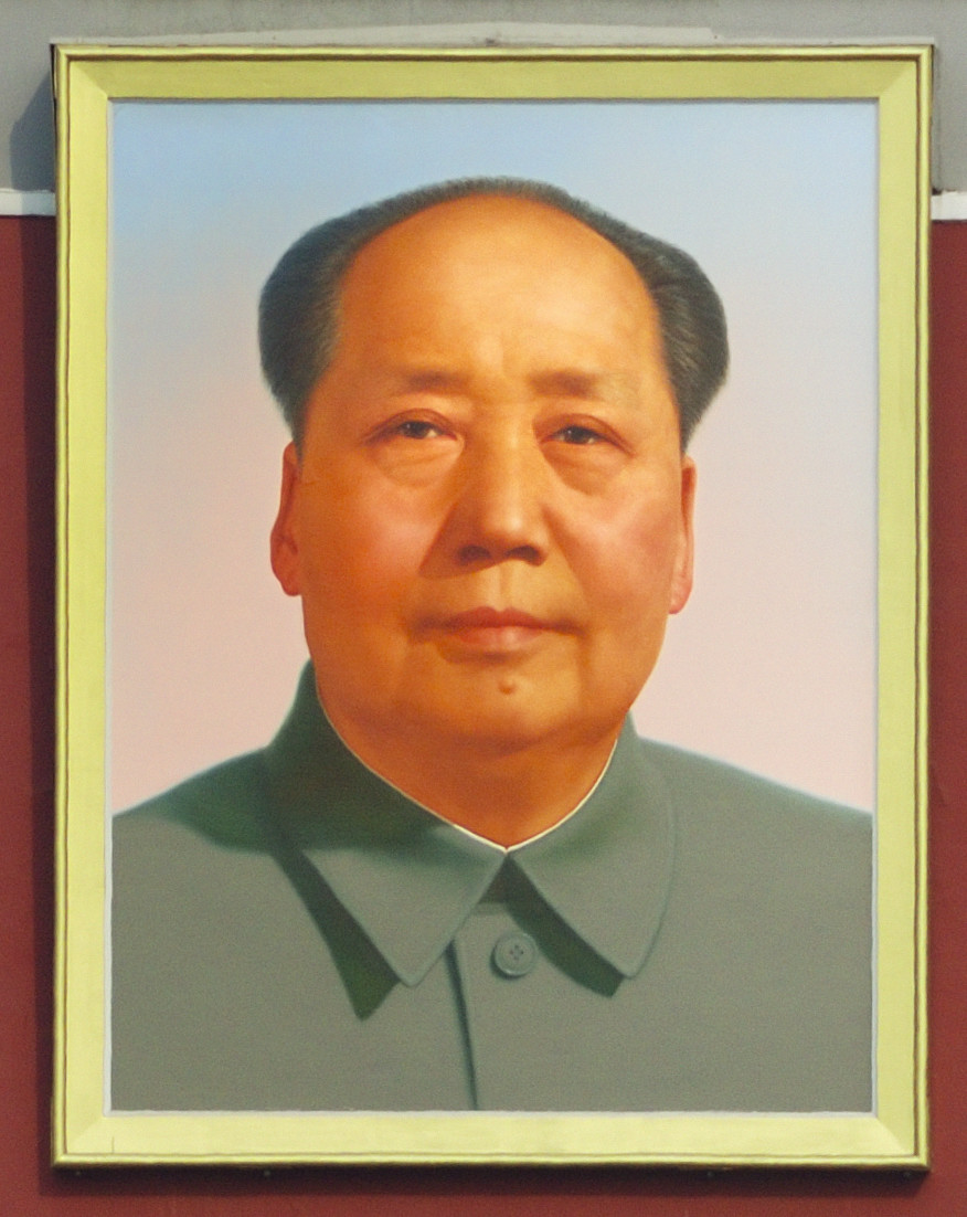 mao zedong by christy kim on prezi