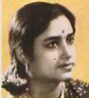 Kanika Bondopadhyay