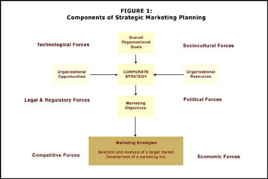 Strategy Marketing Plan: Strategic Market Planning For Public