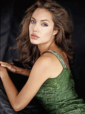 Angelina Jolie photos collection