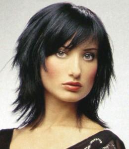 Modern Hairstyles For Thin Hair 2011