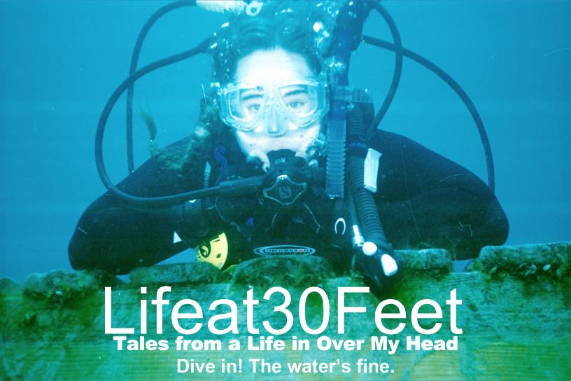 Lifeat30Feet
