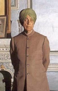 Nawab of Malerkotla, Iftikhar Ali Khan