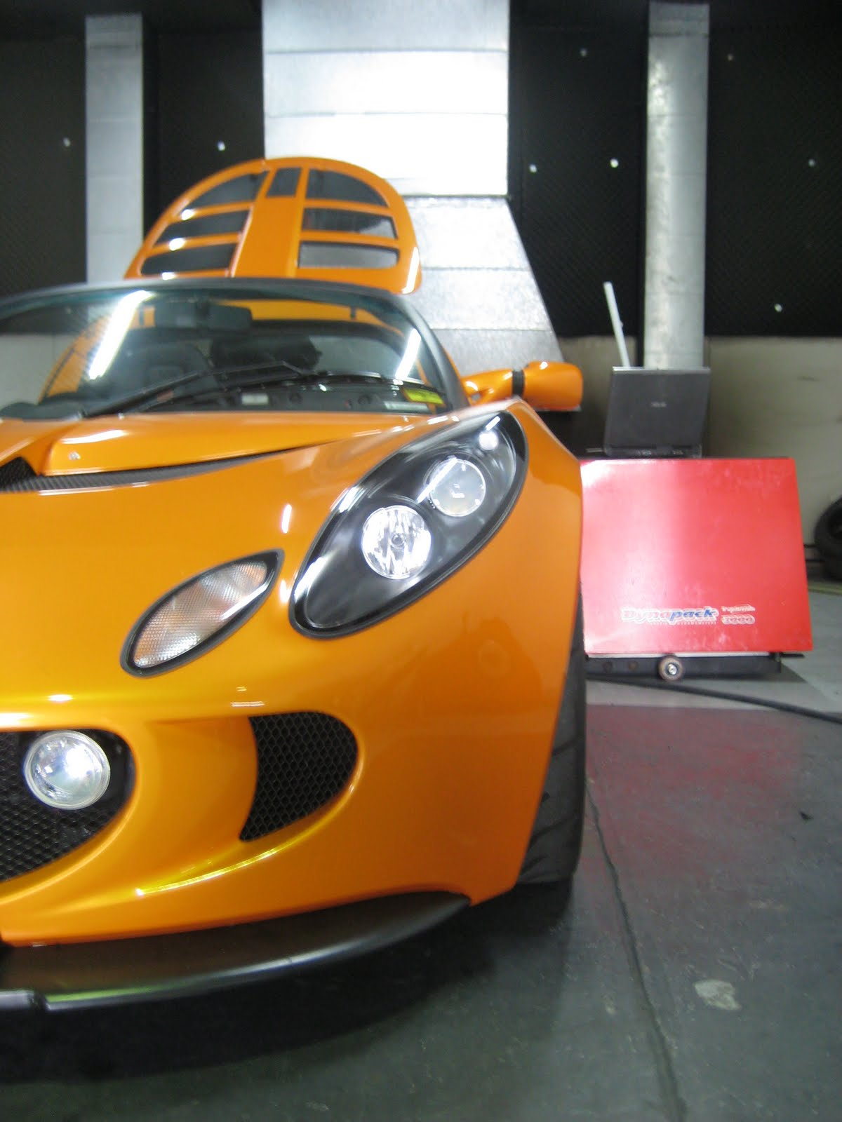 Gt auto garage lotus exige for Garage gt auto