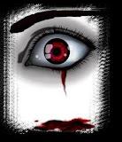 ¿esa es tu sangre?