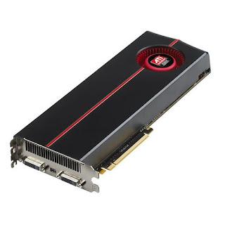 AMD ATI Radeon HD5970