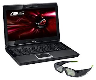 ASUS G51 3D