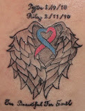 Tattoo for my angels