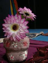 La florcita