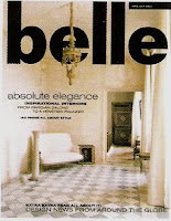 belle Magazine subscription, available in the emporium by linenandlavender.net:  http://astore.amazon.com/linenandlaven-20/detail/B000071F3Y