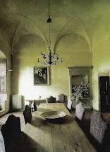 Tuscan Villa Interior Design