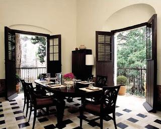 Suite, L'Hacienda Uayamon as seen on linenandlavender.net