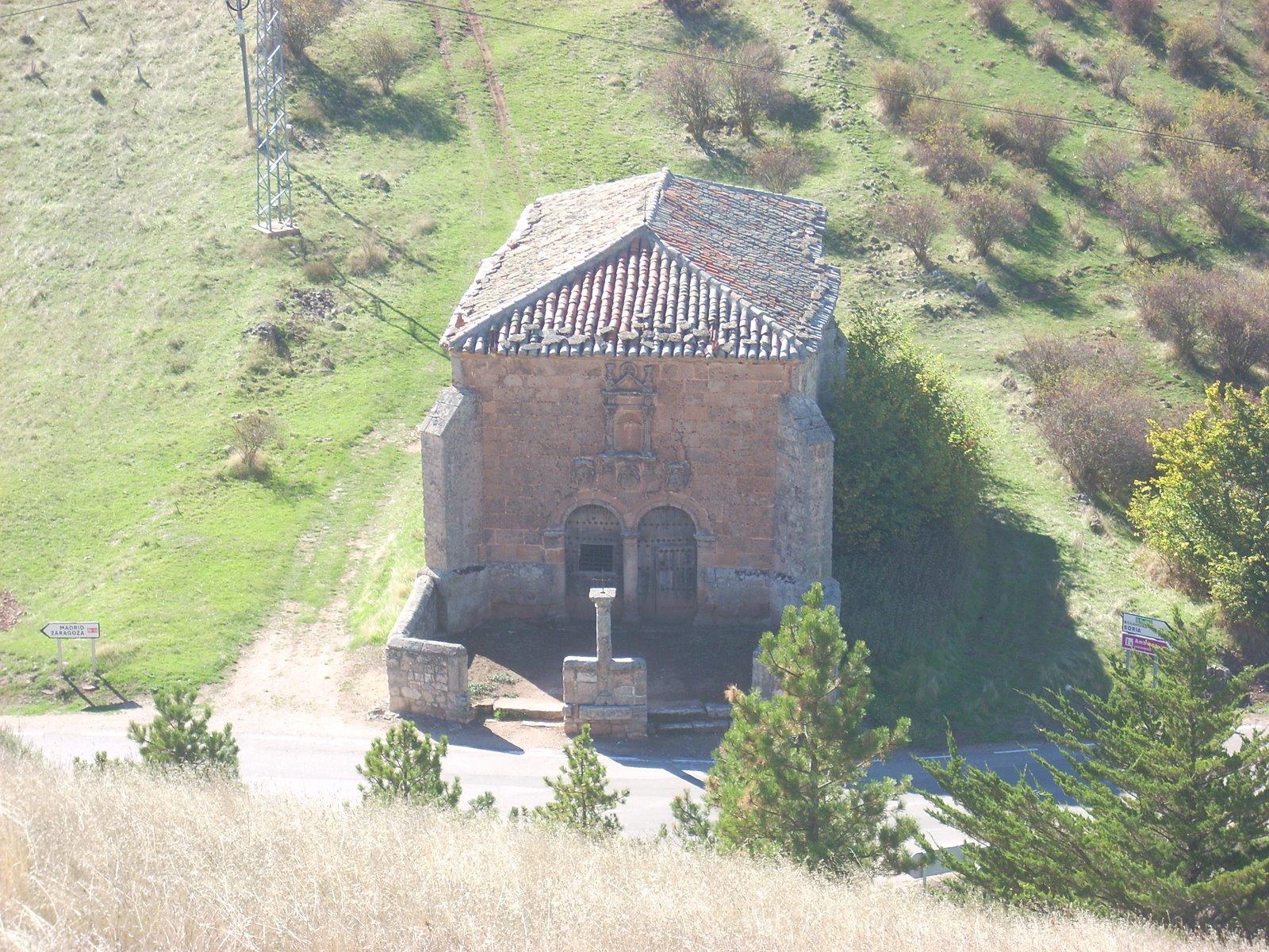 Medinaceli-Ciudad del cielo (parte 2)