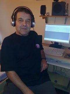 Análisis psicofónico de Jordi Bosch (Caso MG)
