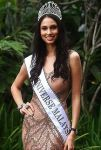 miss universe malaysia 2011