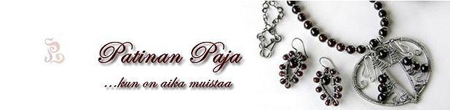 Patinan Paja