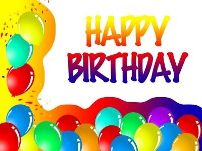 Happy Birthday Pugsley -- Happy Gotcha Day Lola!
