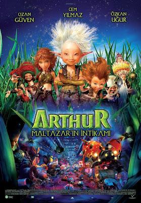 Arthur: Maltazar