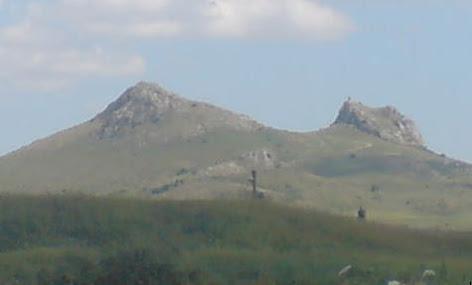 უცნაური ლეგენდები ელიას მთაზე