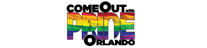 Come Out With Pride 2011 Blog