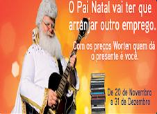 Campanha Worten de Natal 2008