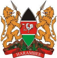 Coat of Arms - Kenya
