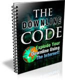 The Downline Code