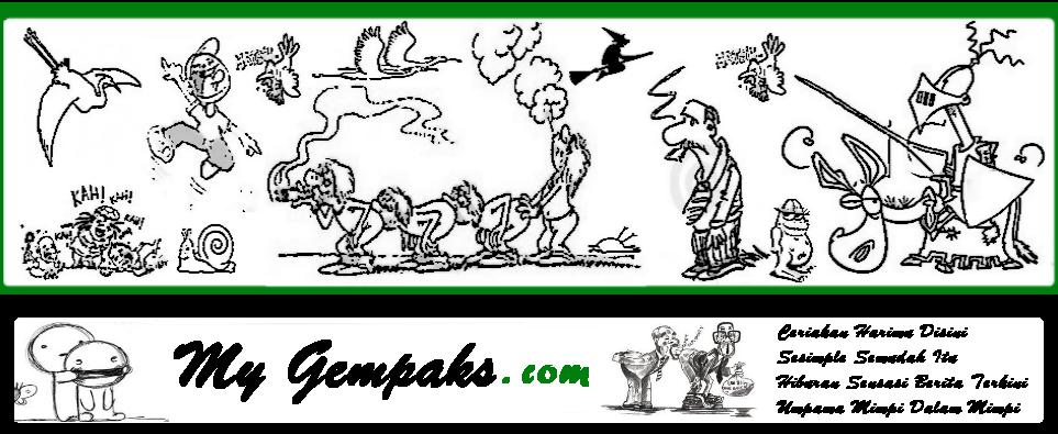 My Gempaks