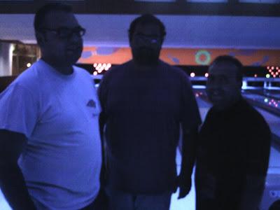 Bowling @ Montijo III