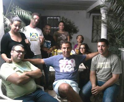 UNO @ Casal do Sapo I