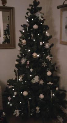 Natal na Aroeira