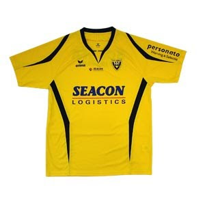 VVV-Venlo Home Shirt
