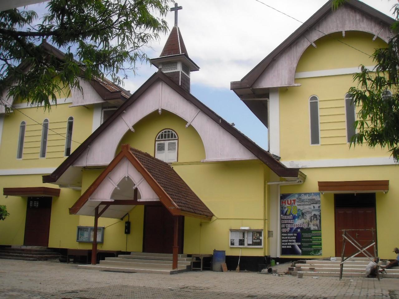 gerejakatolikcepu