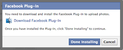 Facebook Photo Plug-in