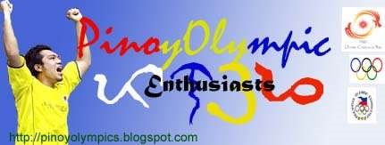 Pinoy Olympic Enthusiasts