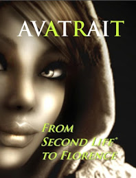 AVATRAIT books