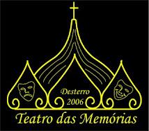 PROJETO TEATRO DAS MEMÓRIAS