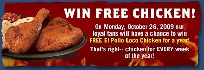 picture about El Pollo Loco Printable Coupons identify Queen of Preserving Eco-friendly coupon website: El Pollo Loco vs KFC