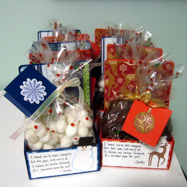 Christmas Candy Gifts To Make