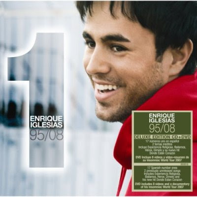 Enrique Iglesias 95 08 Exitos