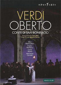 Oberto Verdi Tutto Opera