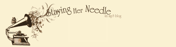 Staying Her Needle