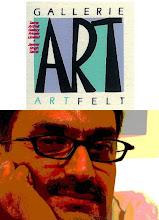 Gallerie ArtFelt / Sarna ArtFelt Gallery