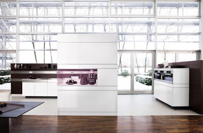 Artesio 2011   Poggenpohl Kitchen Design by Hadi Teherani , Germany