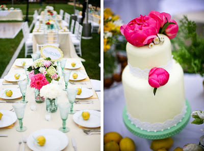 Cute Bridal Shower Ideas on Manolo Memoirs  More Bridal Shower Ideas