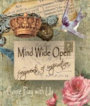 Mind Wide Open - Challenges