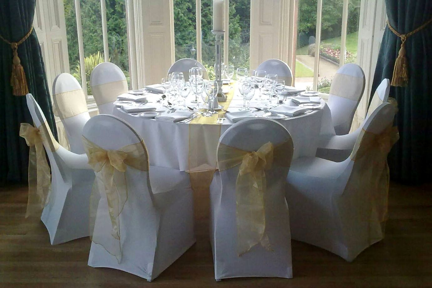 Chair Covers Of Hampshire