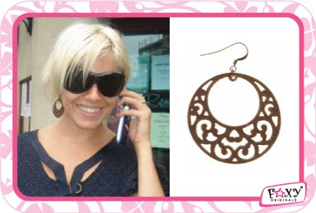 ... LO and Sienna Miller, different styles same jewelery, awesome!