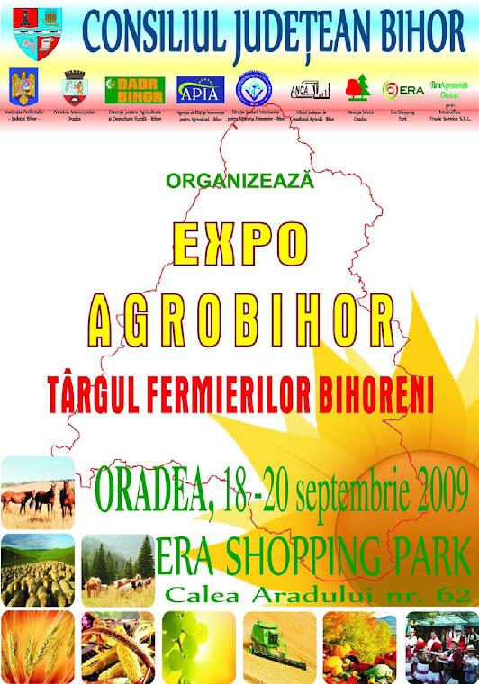 invitatie AGROBIHOR2009