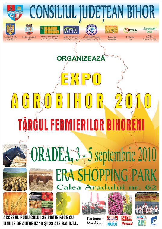 Agrobihor 2010